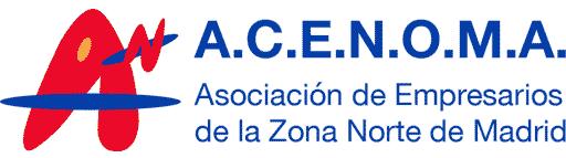 ACENOMA - Asociación de Empresarios de la Zona Norte de Madrid